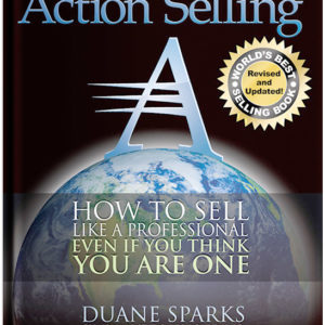 The New Action Selling