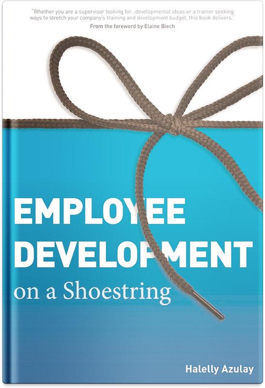 Employee Development on a Shoe String